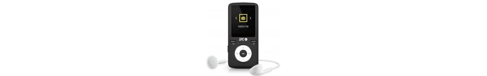 MP3 MP4 iPod