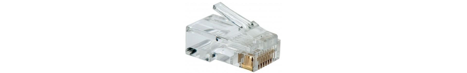 Conectores UTP FTP